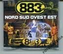NORD SUD OVEST EST - OTTO OTTO TRE DA1881