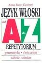 REPETYTORIUM OD A DO Z - J.WŁOSKI W.2010 KRAM