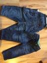 Spodnie 2 szt 9-12