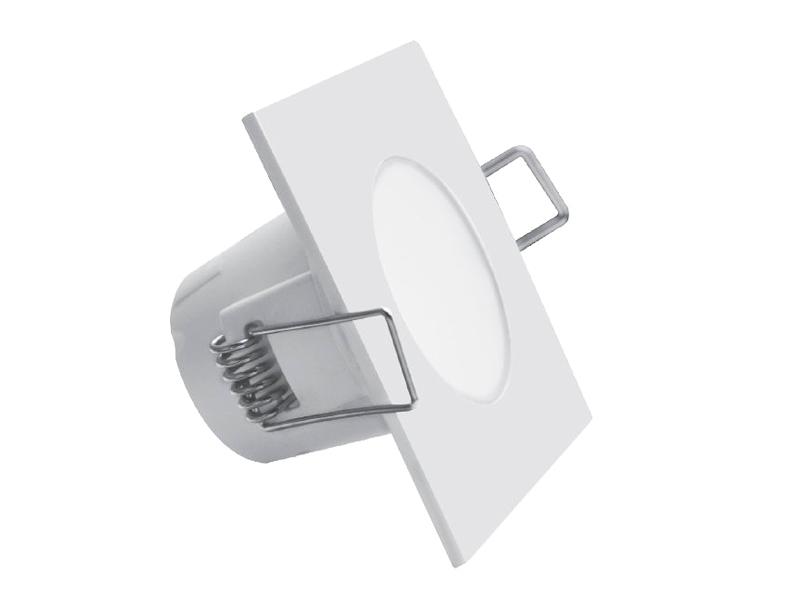 Oprawa Hermetyczna Ip65 łazienka Sufit 5w Led Ww K