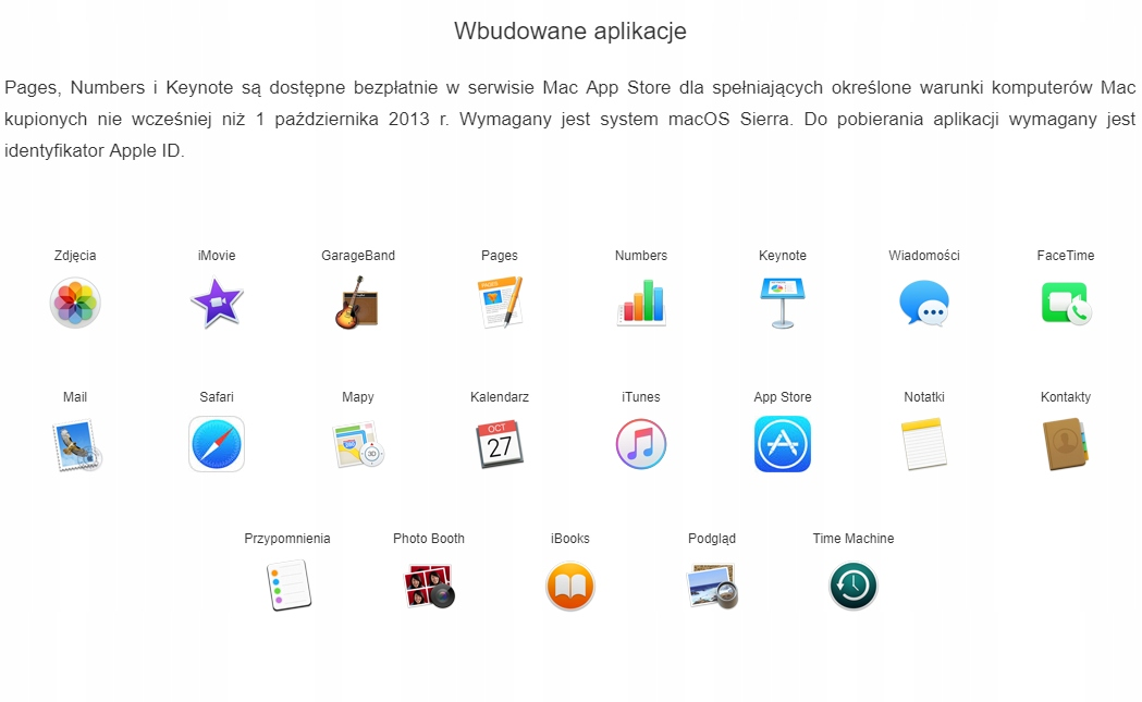 MacBook Pro 13 Core i5 2.7GHz 8GB 128GB (2015)