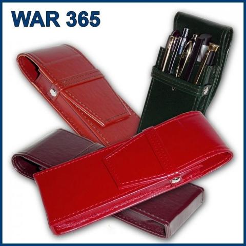 ef7c64659fd4e xx Etui na długopisy pióro WAR-365   7 kolorów xx 6276211422 ...