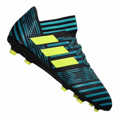 90d9828cf Buty korki adidas adidas Nemeziz JR 17.3 FG 34 6926883551 - Allegro.pl