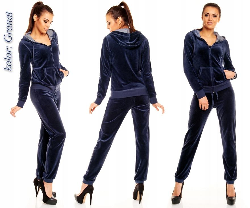 347b0af6 Спортивные костюмы женские велюровые - цвет: ФИОЛЕТОВЫЙ. Чтобы правильно  подобрать размер, спортивный костюм ...