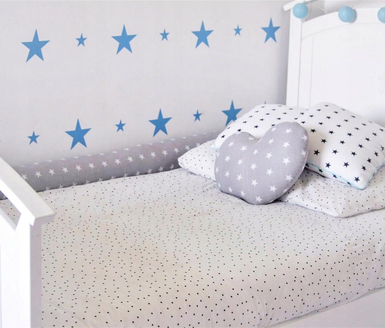 Bardzo dobra Poduszka *wałek na łóżko zabezpieczenie POKROWCEM 7501779854 IS52