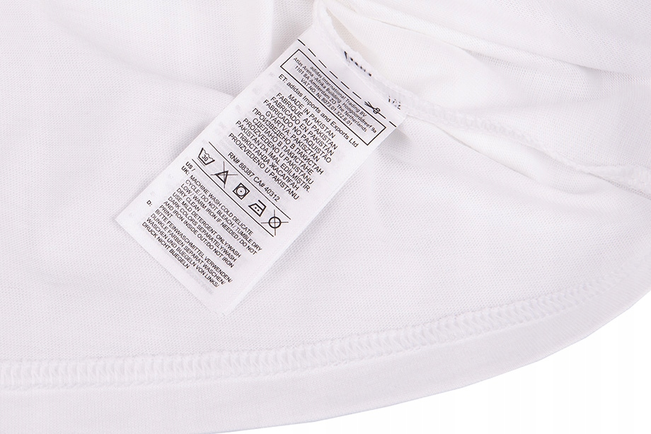 Adidas Originals Koszulka Męska T Shirt DH5773 XL 7568175302