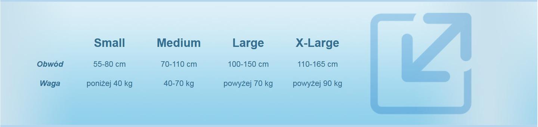 1ad4747bab689 MAJTKI CHŁONNE dla dorosłych L EXTRA - 15 szt. 7596224090 - Allegro.pl