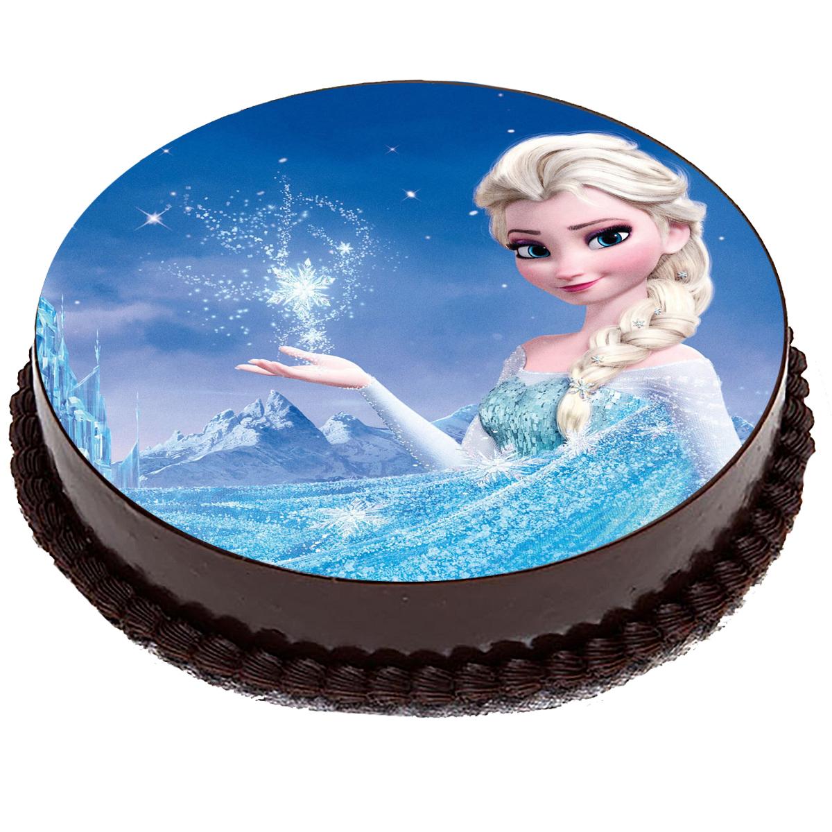 Вафельный картинки для тортов