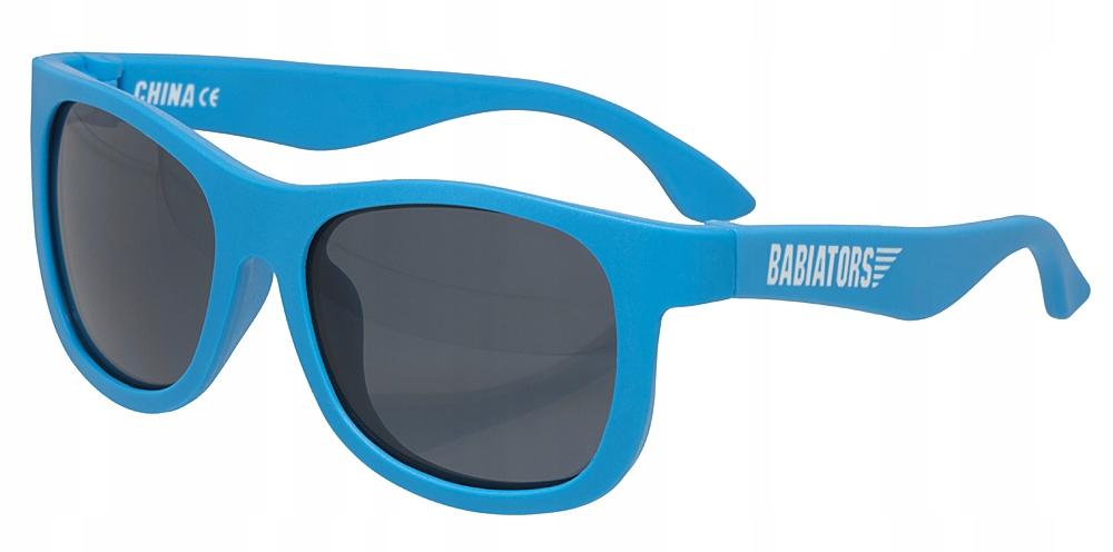 Okulary przeciwsłoneczne dla dzieci BABIATORS ORIGINAL NAVIGATOR 96c7282f21f