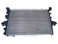 Радиатор воды multivan VW транспортер T5 1.9 tdi