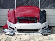 Капот BŁOTNIK Бампер REFLEKTOR VW POLO 2009- 6R0