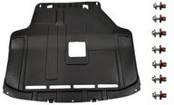 Ford Fiesta Mk7 VII 08- защита Управления Двигателя pod SPINKI