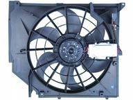 вентилятор Новый С корпусом BMW 3 E46 316i 316ci