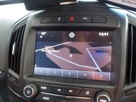 OPEL INSIGNIA Рейсталинг NAWIGACJA GPS навигация