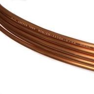 кабель ТОРМОЗНАЯ система МЕДНЫЙ Трубка 4,75x0,9 5М Система