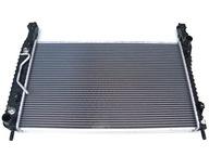 Радиатор охлаждения CHEVROLET CAPTIVA ANTARA 2.0CDTI