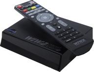 WIWA Dream Player _ TV DVB-T2, TVP 4K