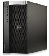 Dell T7610 2x E5-2680v2 128GB ssd480+2x1TB bezgraf