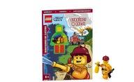 GAZETKA Z FIGURKĄ LEGO CITY