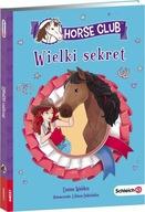 Horse Club Wielki sekret Emma Walden