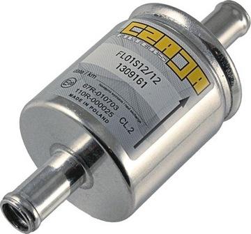 фильтр газа оригинал чая fls 12mm fl01s stag kme