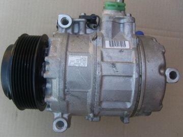 bentley arnage azure компрессор 447220-8964 - фото