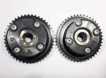 271 mercedes распределительная шестерня 1.8 kompressor 203 204 211 - фото