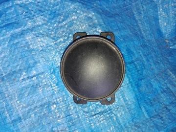 заглушка бампера renault twingo - фото