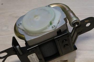 citroen c0 c zero peugeot ion ремень ремни безопасности по naprawie - фото