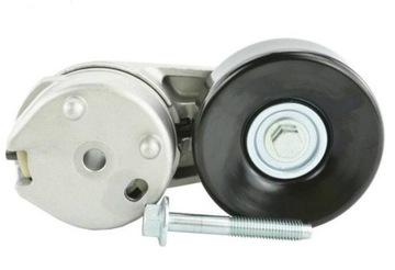 комплект навесное ремень ролик натяжитель land rover 3.0 - фото
