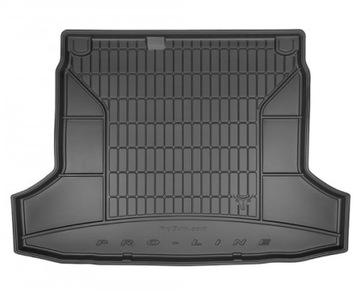 коврик багажника резиновая peugeot 508 седан od 2010 - фото
