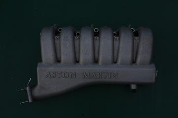 колектор выхлопный уплотнитель aston martin db9 dbs - фото