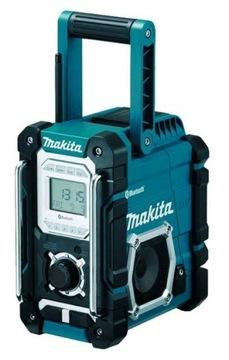 Радио Техника MAKITA DMR108 + BLUETOOTH доставка товаров из Польши и Allegro на русском