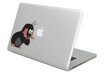 Наклейка на Apple Macbook и другие ноутбуки - Мол доставка товаров из Польши и Allegro на русском