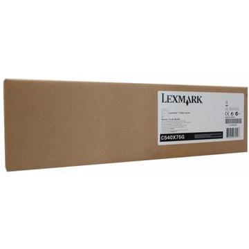 Lexmark C540X75G X543dn X544dtn X544dw X546dtn FV доставка товаров из Польши и Allegro на русском