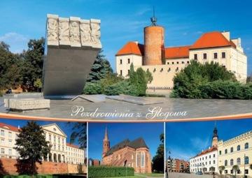 (Глогув) доставка товаров из Польши и Allegro на русском