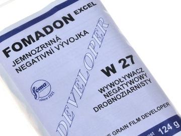 Разработчик к фильму пленки Foma Excel W27 1л. XTOL доставка товаров из Польши и Allegro на русском