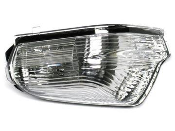 Sprinter VW Crafter фонарь указателя поворота в зеркало левый доставка товаров из Польши и Allegro на русском