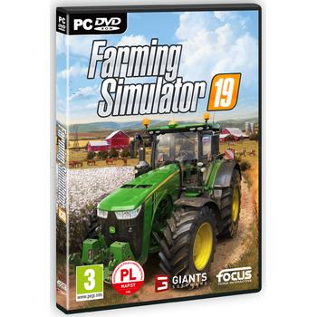 FARMING SIMULATOR 2019 19 PC НА РУССКОМ ЯЗЫКЕ! CD-KEY+ISO доставка товаров из Польши и Allegro на русском