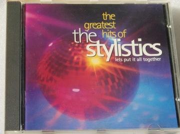 The n'b стилистики - The Greatest hits of CD 1992 BDB+ доставка товаров из Польши и Allegro на русском