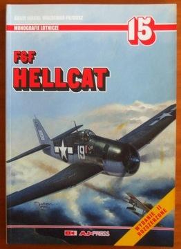 F6F HELLCAT nowe wydanie 200 Str !! AJ Press доставка товаров из Польши и Allegro на русском