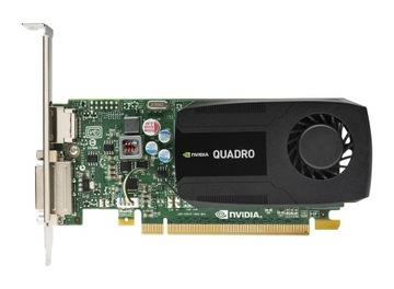 NVIDIA QUADRO K420 1GB DDR3 128BIT PCIEx16 DP DVI доставка товаров из Польши и Allegro на русском
