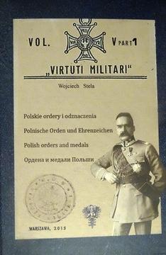 Каталог 5.1 - Виртути Милитари XX века. доставка товаров из Польши и Allegro на русском