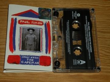 Пол Саймон - Songs From The Capeman доставка товаров из Польши и Allegro на русском