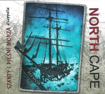 North Cape -Szanty i pieśni morza a'cappella доставка товаров из Польши и Allegro на русском
