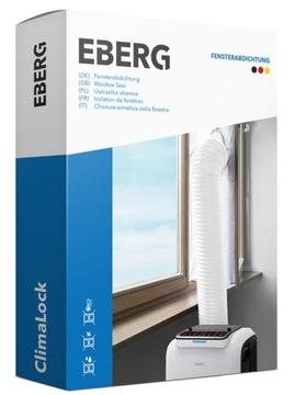 ClimaLock EBERG уплотнение для окна кондиционер доставка товаров из Польши и Allegro на русском