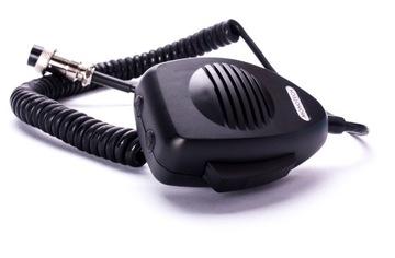 Микрофон CB 6 PIN PEAR radio President Harry доставка товаров из Польши и Allegro на русском