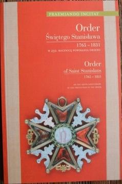 История Ордена Святого Станислава  доставка товаров из Польши и Allegro на русском