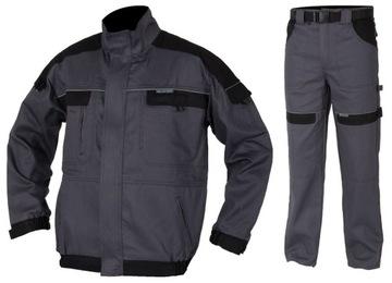 Рабочая одежда Балахон+Брюки до Пояса Ардонском р. 52 доставка товаров из Польши и Allegro на русском