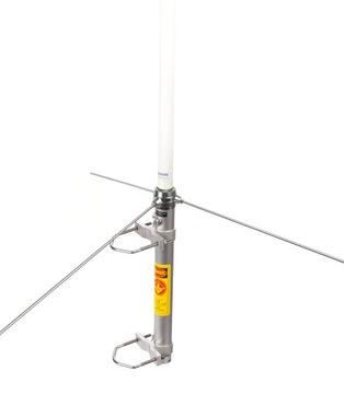 Diamond X300 антенна базовая VHF/UHF 310cm разъем N доставка товаров из Польши и Allegro на русском
